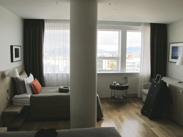 Review Hilton Reykjavik Nordica Reykjavik Is