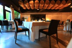 Hotel Viura restaurant