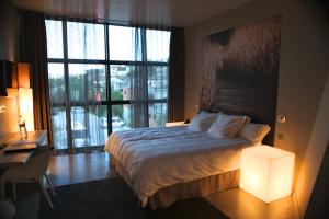 Hotel viura Room