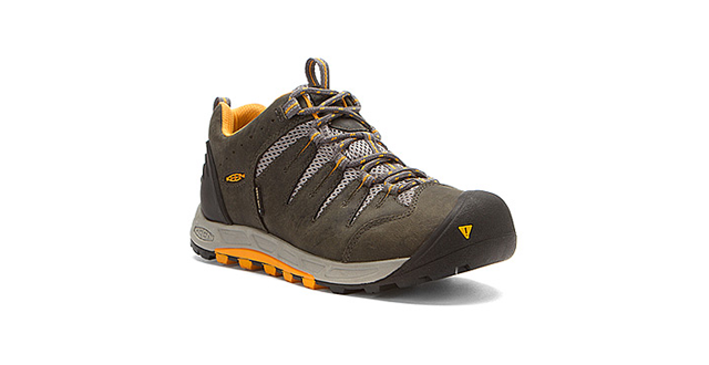 Keen Bryce Waterproof Shoes