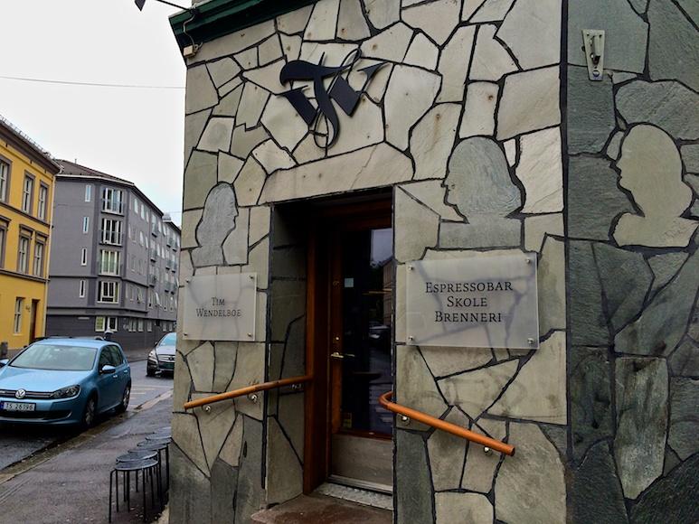 Tim Wendelboe - 167 Photos & 111 Reviews - Cafes - Grüners ...